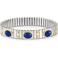 bracciale donna gioielli Nomination Xte 042122/009