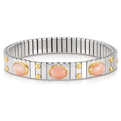 bracciale donna gioielli Nomination Xte 042122/010