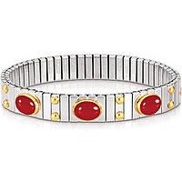 bracciale donna gioielli Nomination Xte 042122/011