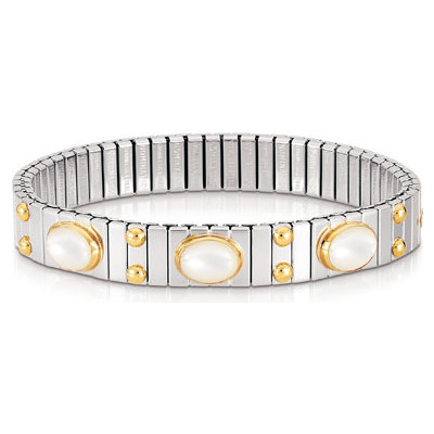 bracciale donna gioielli Nomination Xte 042122/012