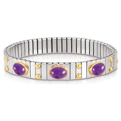 bracciale donna gioielli Nomination Xte 042123/002