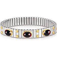 bracciale donna gioielli Nomination Xte 042123/003
