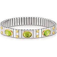 bracciale donna gioielli Nomination Xte 042123/005