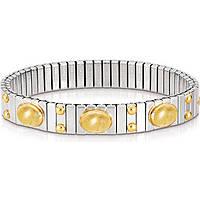 bracciale donna gioielli Nomination Xte 042123/007