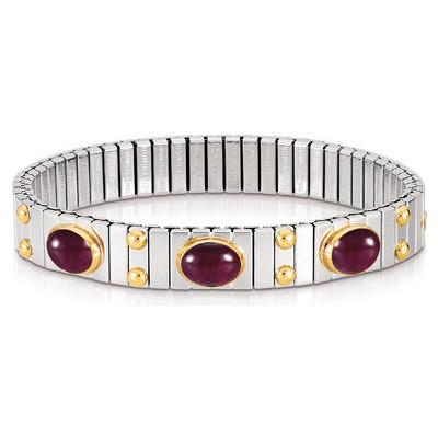 bracciale donna gioielli Nomination Xte 042123/010