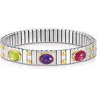 bracciale donna gioielli Nomination Xte 042123/011