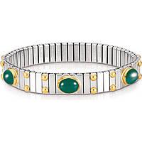 bracciale donna gioielli Nomination Xte 042124/003