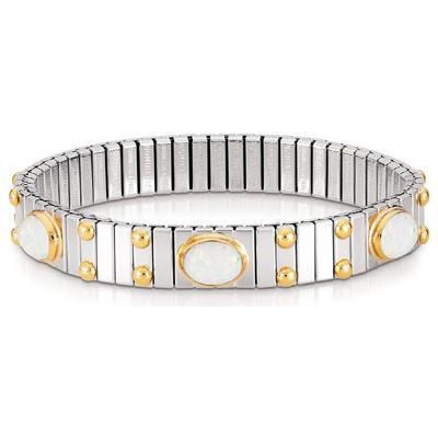 bracciale donna gioielli Nomination Xte 042124/007
