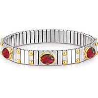 bracciale donna gioielli Nomination Xte 042124/008