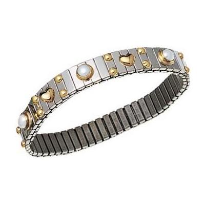 bracciale donna gioielli Nomination Xte 042137/013