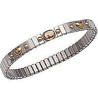 bracciale donna gioielli Nomination Xte 042139/012