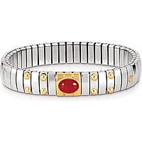 bracciale donna gioielli Nomination Xte 042170/011