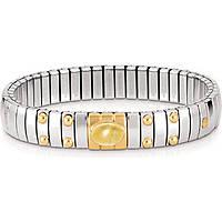 bracciale donna gioielli Nomination Xte 042171/007