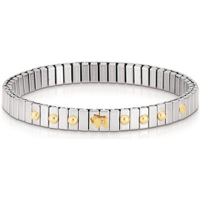 bracciale donna gioielli Nomination Xte 042201/001