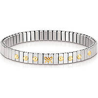 bracciale donna gioielli Nomination Xte 042201/002