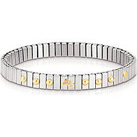 bracciale donna gioielli Nomination Xte 042201/003