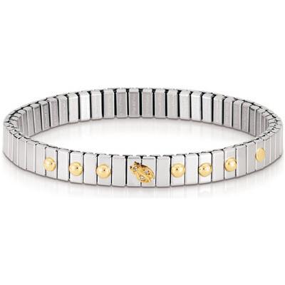 bracciale donna gioielli Nomination Xte 042201/004