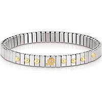 bracciale donna gioielli Nomination Xte 042201/005