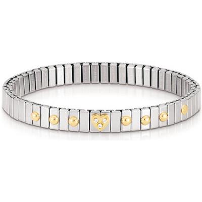 bracciale donna gioielli Nomination Xte 042201/006