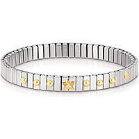 bracciale donna gioielli Nomination Xte 042201/009