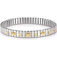 bracciale donna gioielli Nomination Xte 042202/001