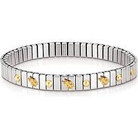 bracciale donna gioielli Nomination Xte 042202/004