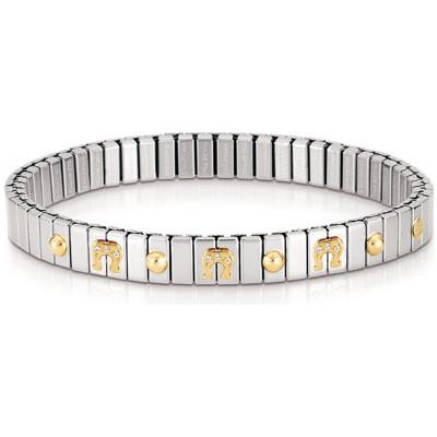 bracciale donna gioielli Nomination Xte 042202/010