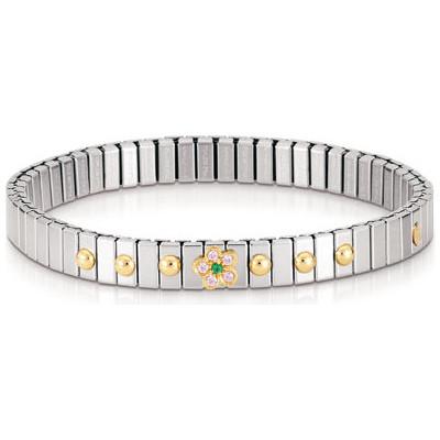 bracciale donna gioielli Nomination Xte 042203/015