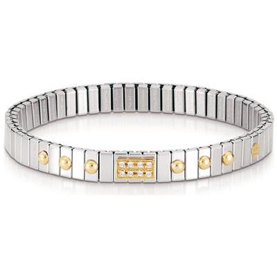 bracciale donna gioielli Nomination Xte 042205/001