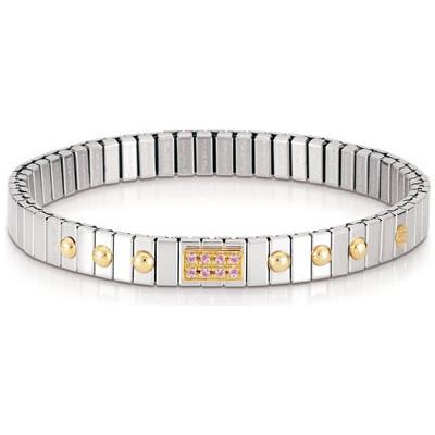 bracciale donna gioielli Nomination Xte 042205/002