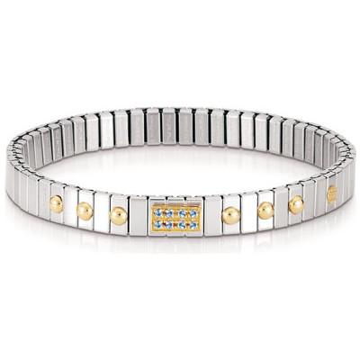 bracciale donna gioielli Nomination Xte 042205/003