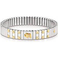 bracciale donna gioielli Nomination Xte 042220/001
