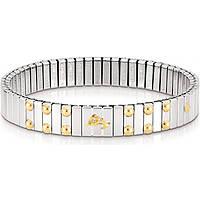 bracciale donna gioielli Nomination Xte 042220/003