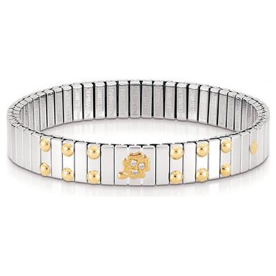 bracciale donna gioielli Nomination Xte 042220/005