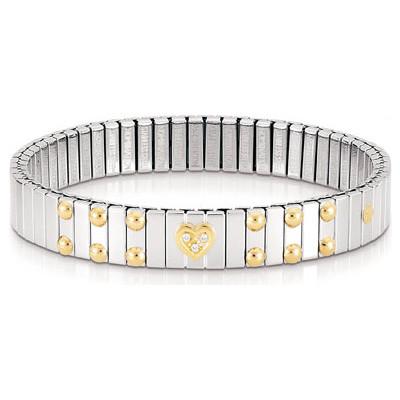 bracciale donna gioielli Nomination Xte 042220/006