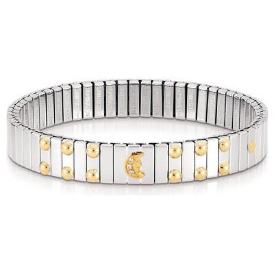 bracciale donna gioielli Nomination Xte 042220/008