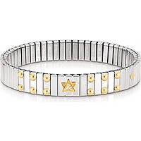 bracciale donna gioielli Nomination Xte 042220/009