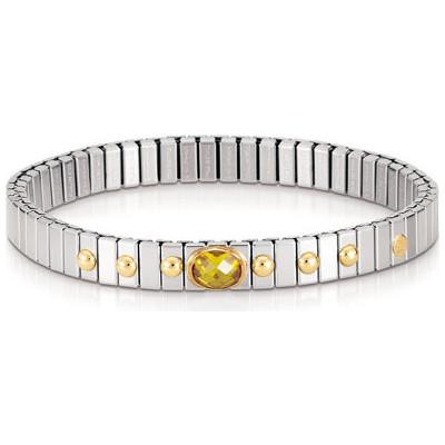 bracciale donna gioielli Nomination Xte 042501/002