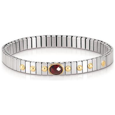 bracciale donna gioielli Nomination Xte 042501/005