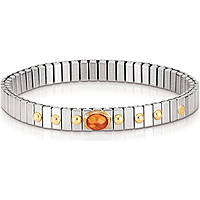 bracciale donna gioielli Nomination Xte 042501/008