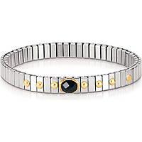 bracciale donna gioielli Nomination Xte 042501/011