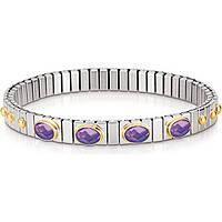 bracciale donna gioielli Nomination Xte 042502/001