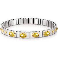 bracciale donna gioielli Nomination Xte 042502/002