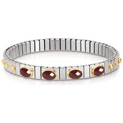 bracciale donna gioielli Nomination Xte 042502/005