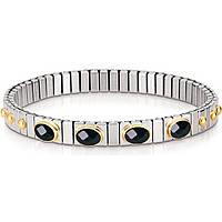bracciale donna gioielli Nomination Xte 042502/011