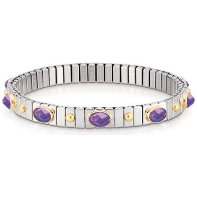 bracciale donna gioielli Nomination Xte 042503/001