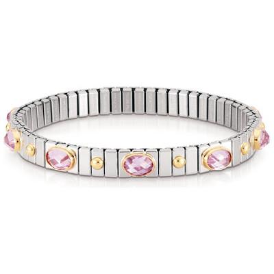 bracciale donna gioielli Nomination Xte 042503/003