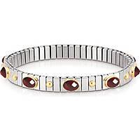 bracciale donna gioielli Nomination Xte 042503/005