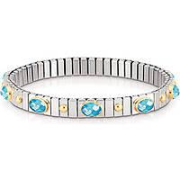 bracciale donna gioielli Nomination Xte 042503/006