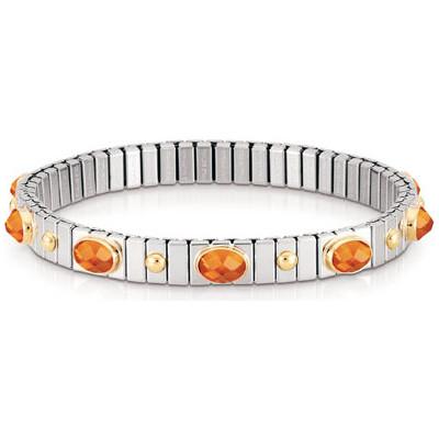 bracciale donna gioielli Nomination Xte 042503/008